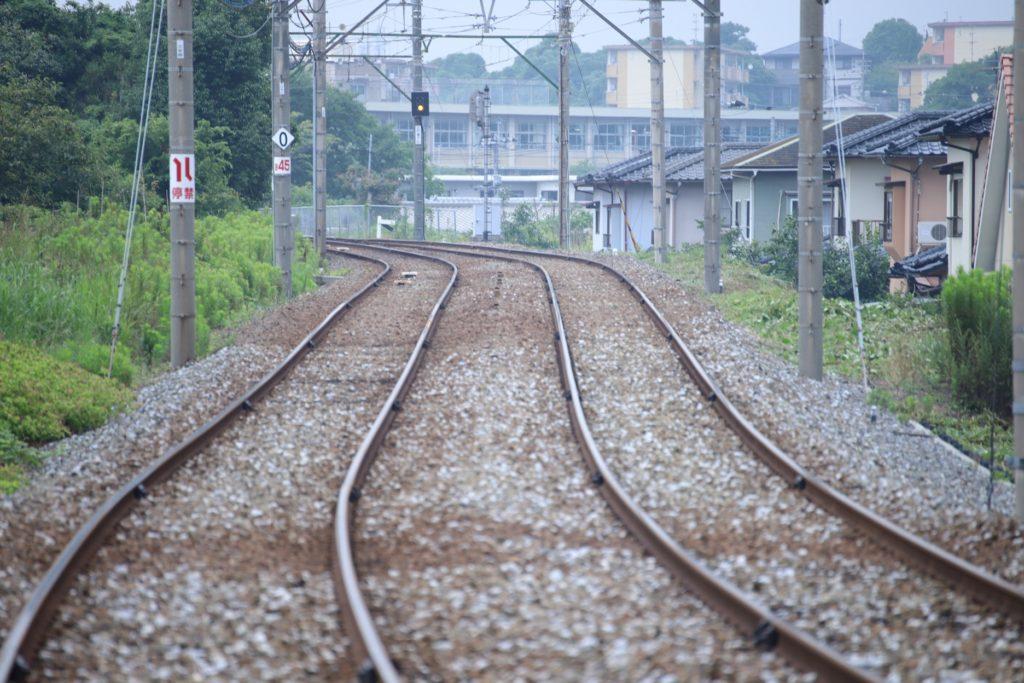 私の好きな『ちくてつ電車』の風景紹介キャンペーン
